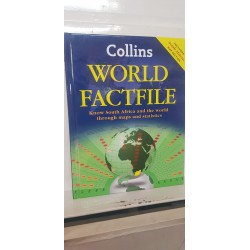 Collins World factfile