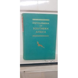 Encyclopedia of Southern...