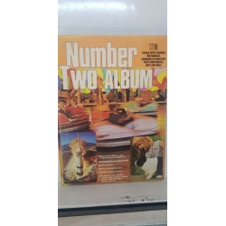 Number two album