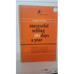Successful selling 365 days...