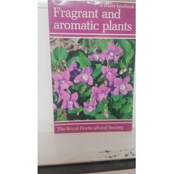 Fragrant and aromatic plants