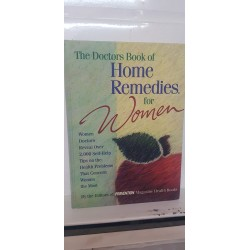 Home remedies for women