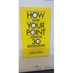 How to get your point...