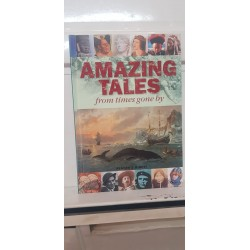 Amazing tales from times...